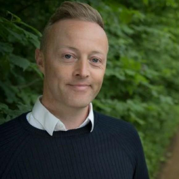 Henrik Faaborg - om at finde hjem