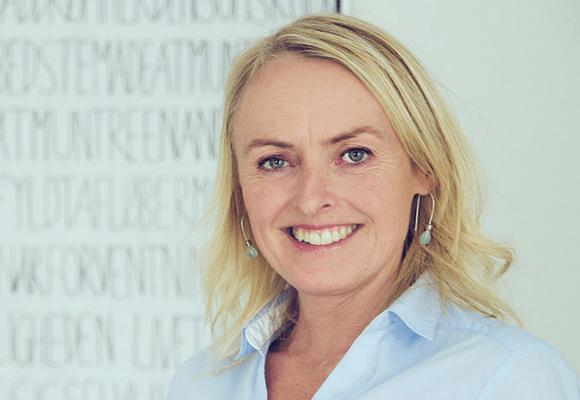Inger Hjort - connecte